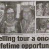 koori_mail_2007_africa_tour