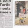 turtle_meets_the_queen